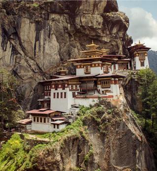 Bhutan tour packages