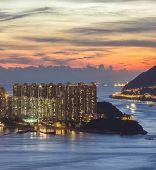 Hongkong Holidays